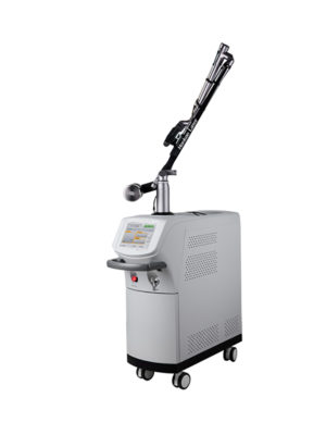 Nano Pro laser. The best Q-Switch technology in tattoo removal.