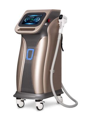 Medilase Pro. 755nm-808nm-1064nm hair removal laser